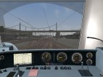InterCity Control Unit cab view